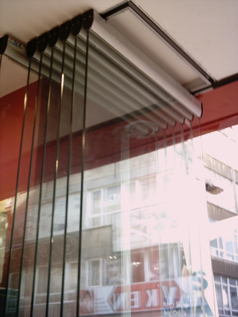 Sliding And Folding Glass Walls